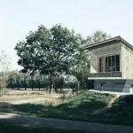 Biobased huis